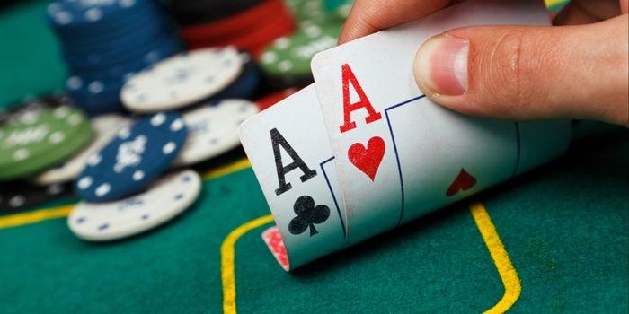 Situs IDN Poker Online Terbaik Di Indonesia